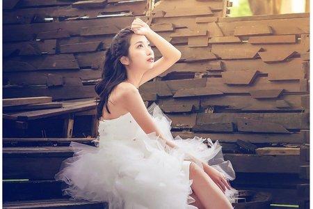 (D&L 婚禮事務)台中婚紗 婚紗攝影 微