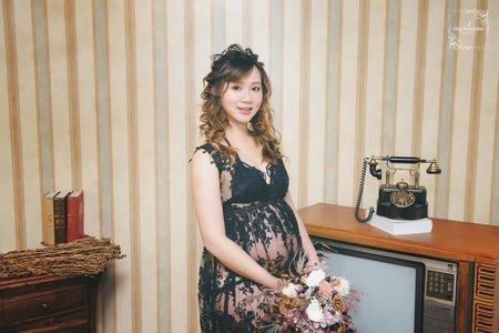 (D&L 婚禮事務)孕婦寫真 台中婚紗 孕婦婚紗 婚紗攝影