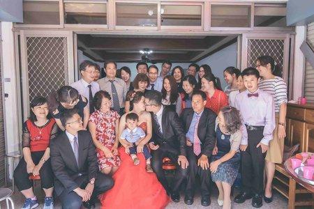 [婚攝] 婚禮攝影 婚禮紀錄 台中婚攝 Wedding Record N-IX-平面攝影