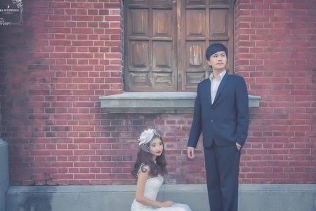 婚紗攝影包套C