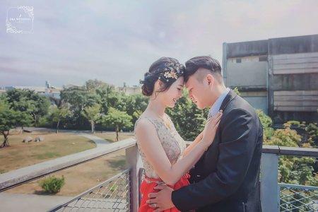 台中婚攝 婚禮記錄 訂婚午宴 東達極品美饌 平面攝影