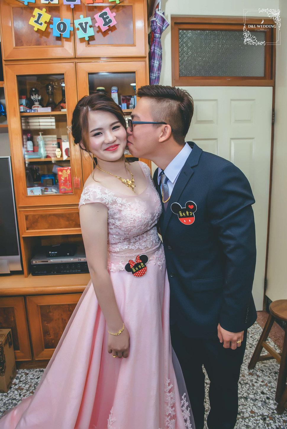 16 - D&L 婚禮事務 · 婚禮婚紗攝影 - 結婚吧