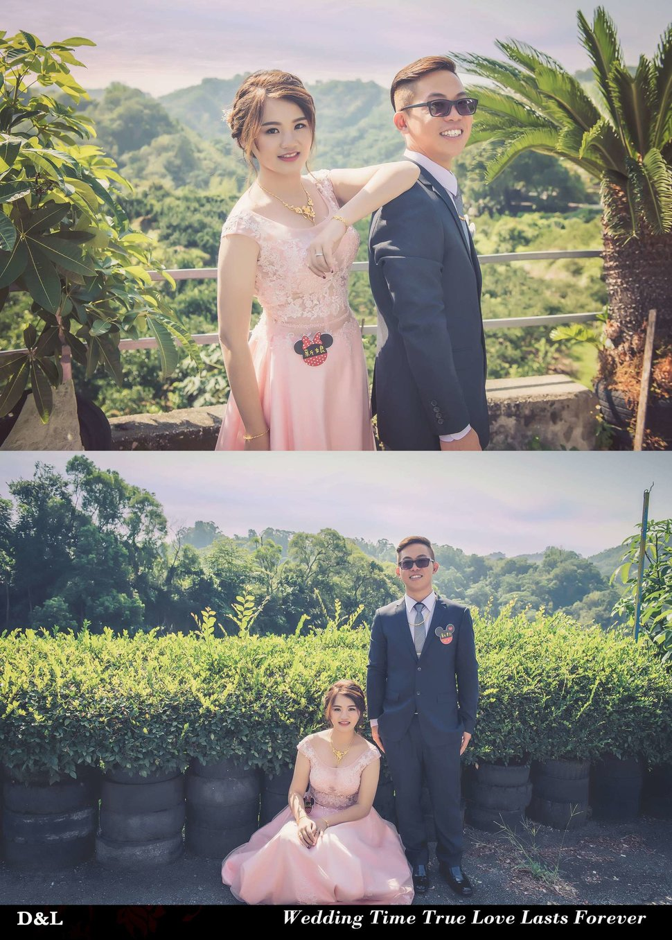 21 - D&L 婚禮事務 · 婚禮婚紗攝影 - 結婚吧
