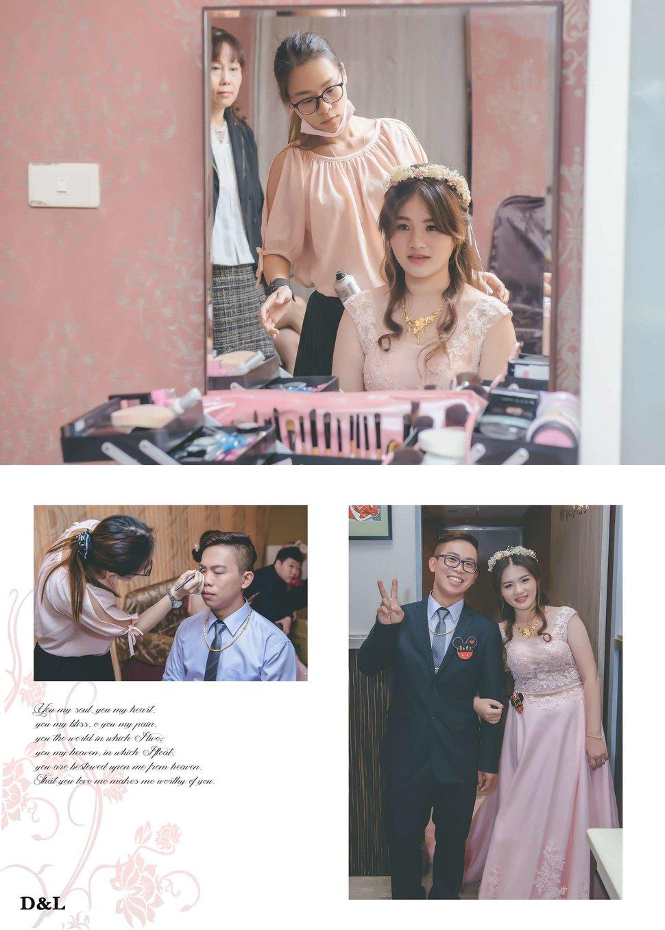 25 - D&L 婚禮事務 · 婚禮婚紗攝影 - 結婚吧