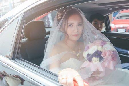 彰化婚攝 婚禮記錄 結婚儀式午宴 遇見幸福-平面攝影