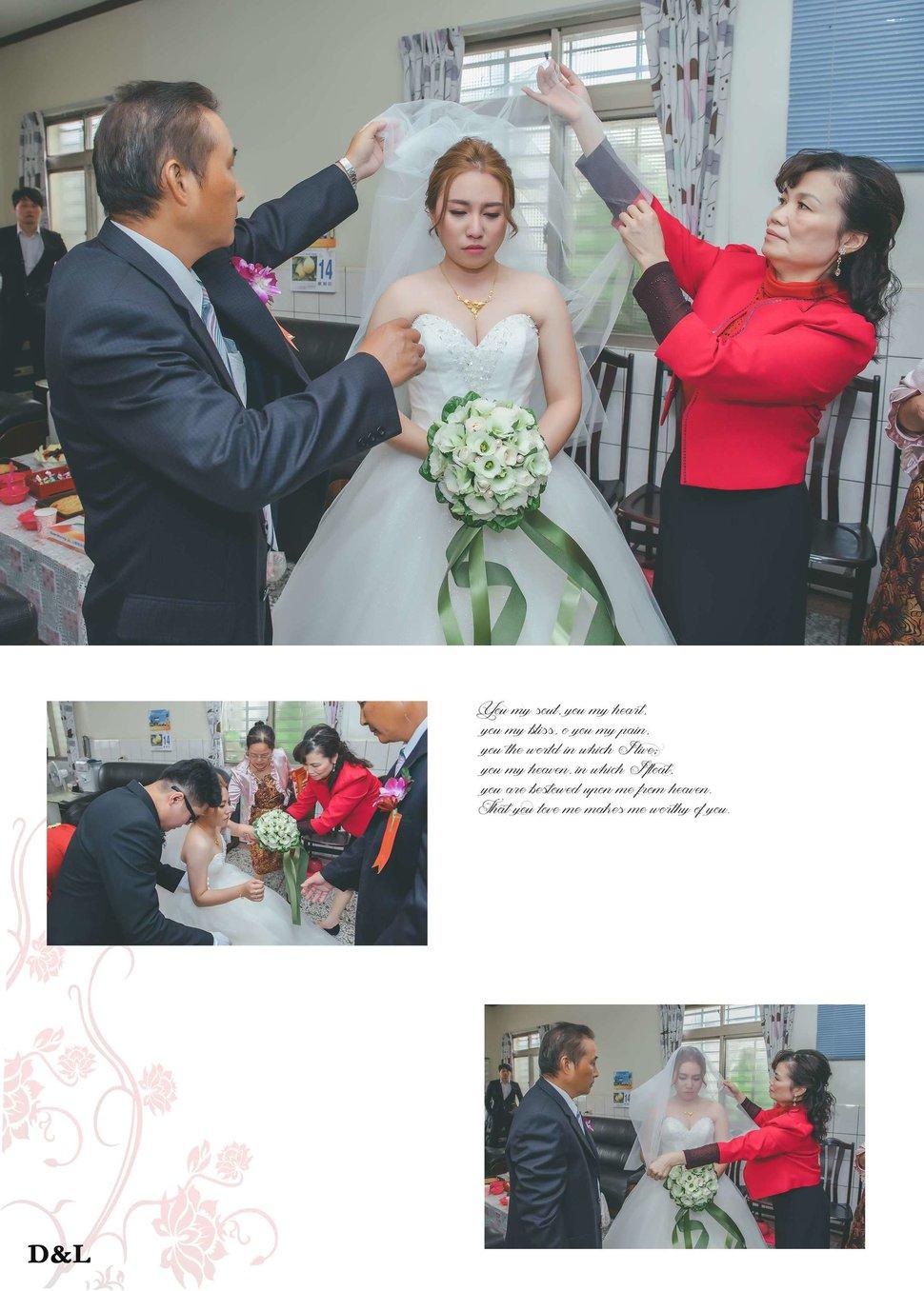 15 - D&L 婚禮事務 · 婚禮婚紗攝影 - 結婚吧
