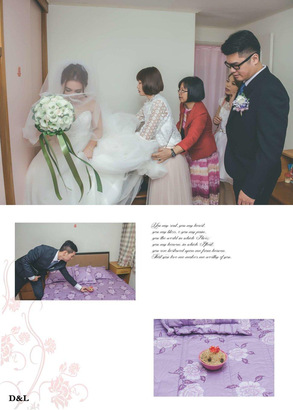 23 - D&L 婚禮事務-婚紗攝影/婚禮記錄 - 結婚吧