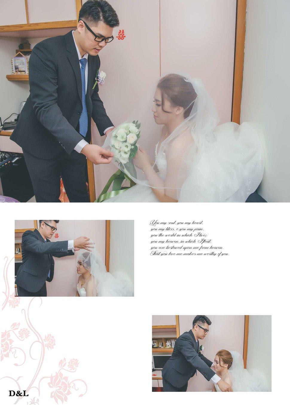 24 - D&L 婚禮事務 · 婚禮婚紗攝影 - 結婚吧