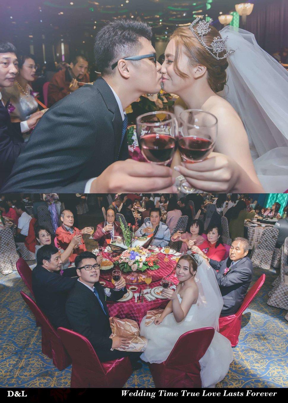 32 - D&L 婚禮事務-婚紗攝影/婚禮記錄 - 結婚吧