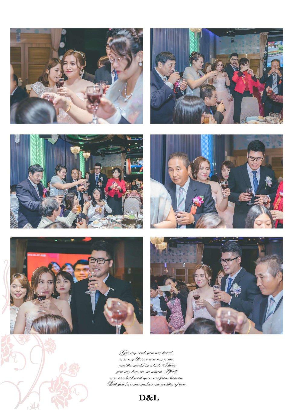 35 - D&L 婚禮事務-婚紗攝影/婚禮記錄 - 結婚吧
