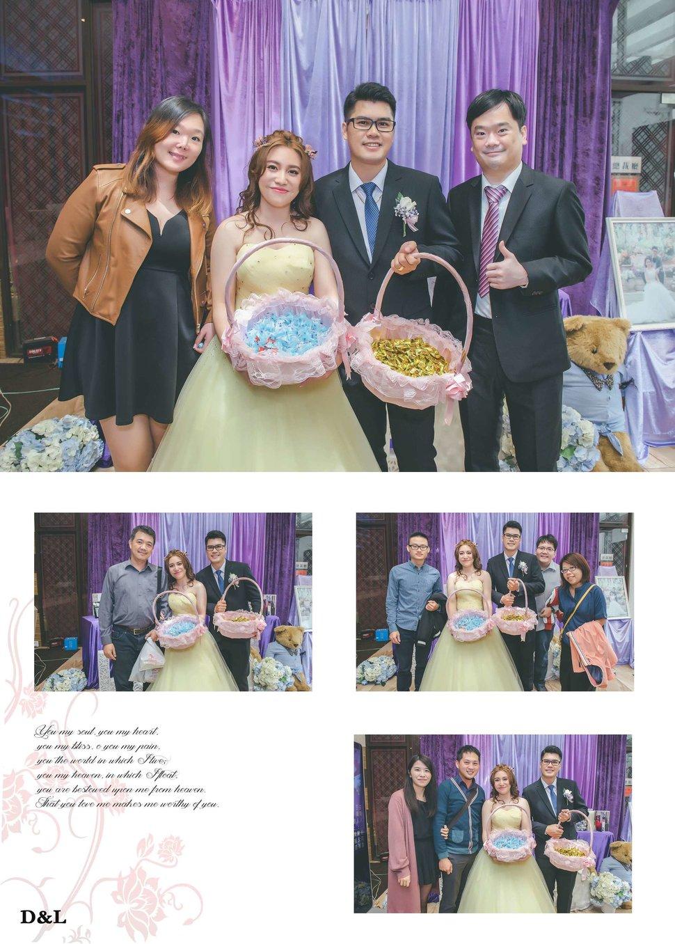41 - D&L 婚禮事務-婚紗攝影/婚禮記錄 - 結婚吧