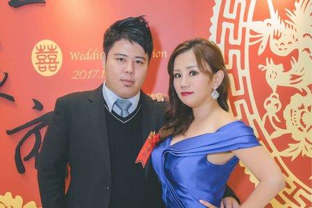 台北新北婚攝 婚禮記錄 訂結儀式晚宴 晶宴新莊館 平面攝影