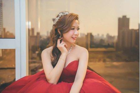 [婚攝] 高雄婚禮  歸寧午宴 高雄林皇宮 婚禮攝影 高雄婚攝 平面攝影