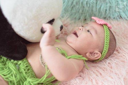 新生兒/寶寶拍攝方案二