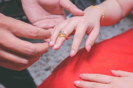 [婚攝] 婚禮攝影 婚禮紀錄 台中婚攝 Wedding Record N-X 平面攝影.