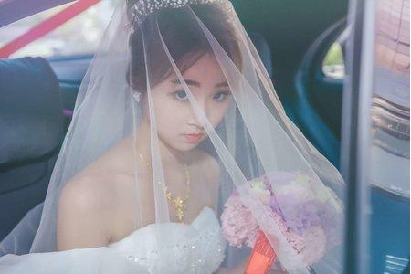 苗栗婚攝 婚禮紀錄 結婚儀式午宴 千璽會館 平面攝影