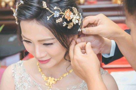 [婚攝] 婚禮攝影 婚禮紀錄 台中婚攝 Wedding Record N XII 平面攝影.