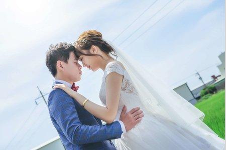 彰化婚攝 婚禮攝影 訂結儀式晚宴 皇潮鼎宴禮宴會館-平面攝影