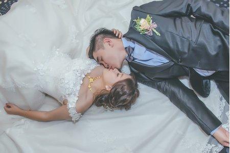 [婚攝] 台中彰化婚禮 結婚儀式午宴 宜豐園主題婚宴會館 婚禮攝影 台中彰化婚攝 平面攝影.