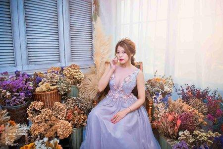 [婚紗寫真] 台中婚紗 婚紗攝影 自助婚紗 婚紗照 棚拍 平面攝影.