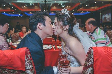 台中婚禮/結婚單午宴/雙囍婚宴會館/婚禮攝影/平面攝影