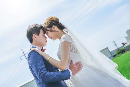 [婚攝] 彰化婚禮/訂結儀式晚宴/皇潮鼎宴禮宴會館/婚禮攝影/平面攝影.