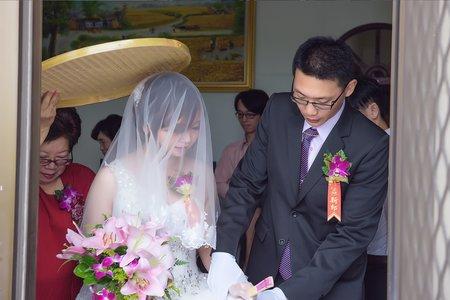 [婚攝] 台中婚禮 訂結儀式午宴 大和屋國際美食館大里 婚禮攝影 台中婚攝 平面攝影
