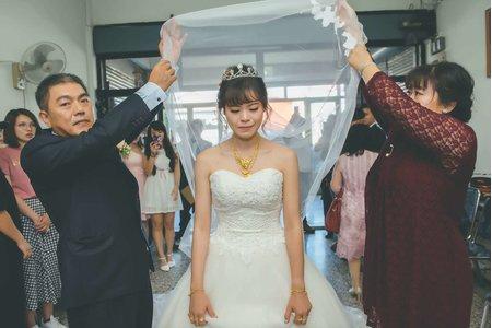 [婚攝] 台中婚禮/結婚迎娶儀式晚宴/雅園新潮/婚禮攝影/平面攝影