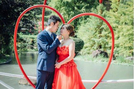[婚攝] 南投婚禮 訂婚儀式午宴 楓樺台一渡假村 婚禮攝影 平面攝影