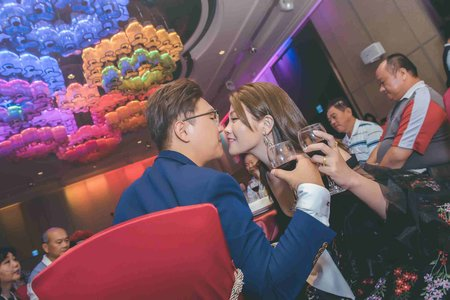 [婚攝] 高雄婚禮 歸寧午宴 高雄翰品酒店 婚禮攝影 平面攝影