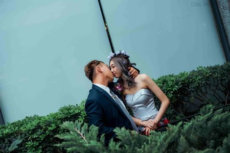 [婚攝] 台中婚禮/結婚午宴/芊屋日本料理東山店/婚禮攝影/平面攝影