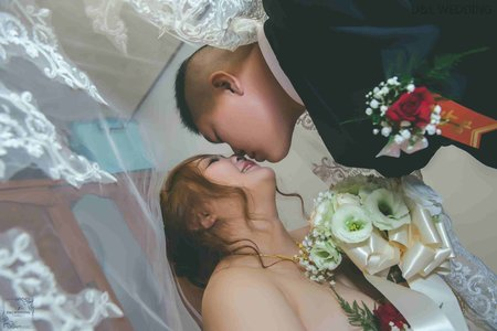 [婚攝] 苗栗婚禮/訂結同天儀式午宴/苗栗市五穀宮/婚禮攝影/平面攝影