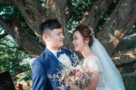 [婚攝] 新竹婚禮 迎娶儀式晚宴 晶宴竹北館 婚禮攝影 平面攝影.