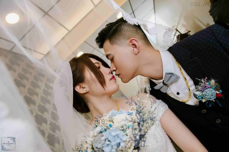 [婚攝] 雲林婚禮/訂結同天儀式午宴/新尚豪宴會館/婚禮攝影/平面攝影