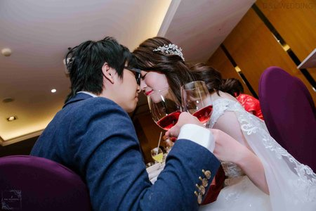 [婚攝] 桃園婚禮 訂結儀式午宴 桃禧航空城酒店 婚禮攝影 平面攝影