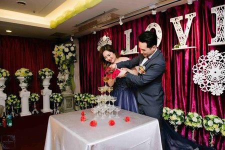 [婚攝] 高雄婚禮 歸寧午宴 高雄人道國際酒店 婚禮攝影 平面攝影.