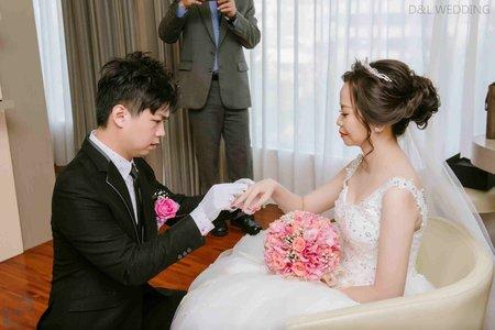 [婚攝] 彰化台中婚禮/訂結儀式晚宴/雅園新潮/婚禮攝影/平面攝影