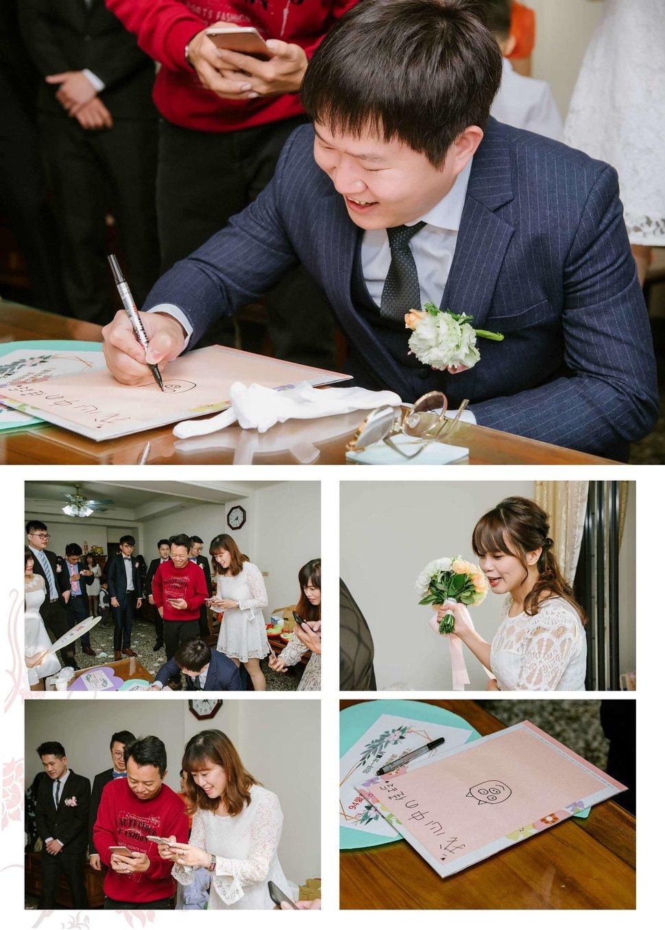 08 - D&L 婚禮事務 · 婚禮婚紗攝影《結婚吧》