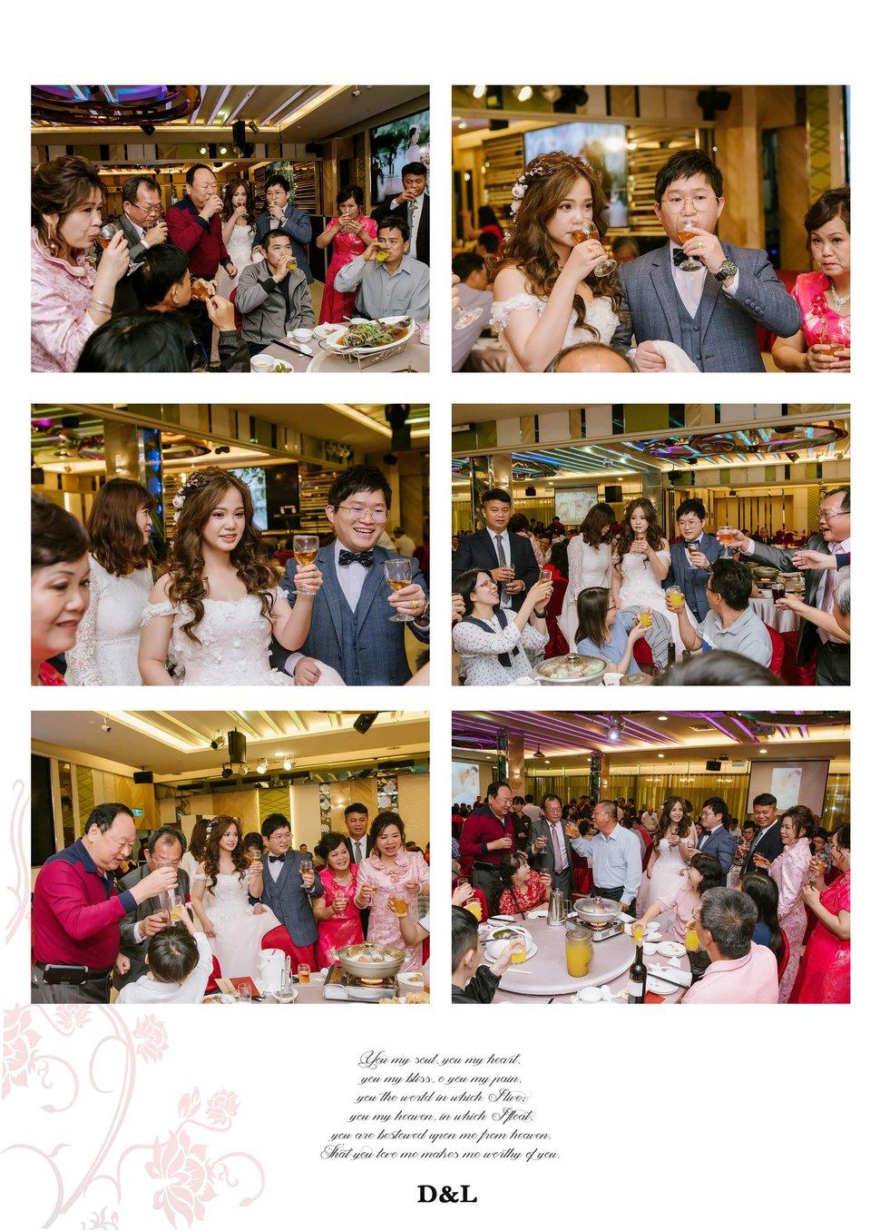41 - D&L 婚禮事務 · 婚禮婚紗攝影《結婚吧》