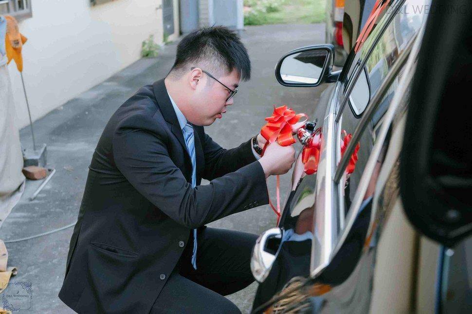 004 - D&L 婚禮事務 · 婚禮婚紗攝影《結婚吧》