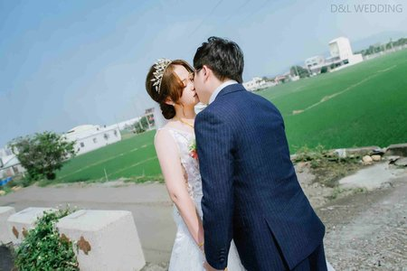 台中婚禮/結婚迎娶儀式午宴/后里東達極品美饌/婚禮攝影/平面攝影