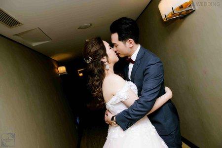 [婚攝] 高雄婚禮/歸寧午宴/高雄人道國際酒店/婚禮攝影/平面攝影