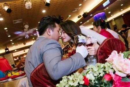台中大里婚禮/單午宴/大和屋日本國際美食館/婚禮攝影/平面攝影