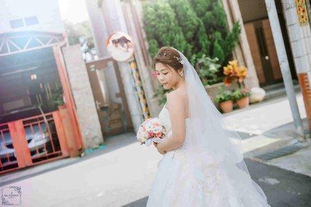 [婚攝] 台中豐原婚禮/結婚迎娶儀式午宴/臻愛婚宴會館-豐原店/婚禮攝影/平面攝影
