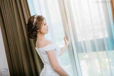 [婚攝] 台中后里婚禮/結婚迎娶儀式午宴/福容大飯店麗寶樂園/婚禮攝影/平面攝影.
