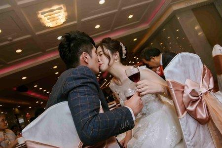 [婚攝] 彰化台中婚禮/訂結同天儀式午宴/昇財麗禧酒店/婚禮攝影/平面攝影