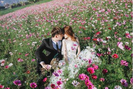 婚紗攝影拍攝小資方案