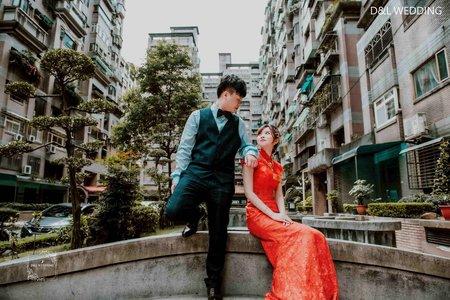 [婚攝] 新北土城婚禮/訂婚文定儀式午宴/青青餐廳/婚禮攝影/平面攝影.