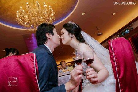 台南婚禮/結婚迎娶儀式午宴/台南總理餐廳/婚禮攝影/平面攝影