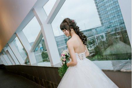 【振興方案】使用振興三倍券底用婚禮攝影